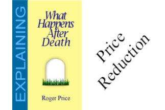 New Book: What Happens After Death